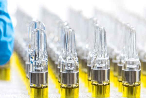 Verified Vapes bulk and wholesale cartridges supplies, filling, and batteries